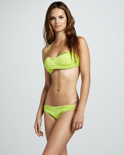 Vitamin A Bel Air Bandeau Top