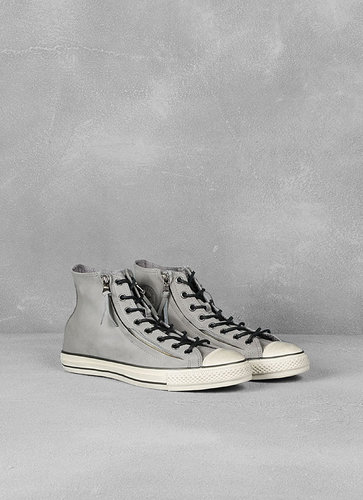 Chuck Taylor Double Zip High-Top