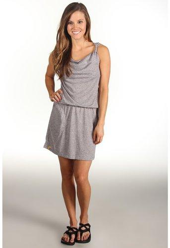 Lole - Sea Dress (Charcoal) - Apparel