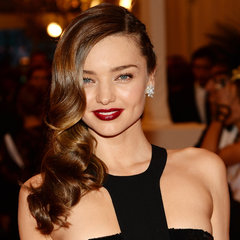 Best Celebrity Hair & Beauty: Miranda Kerr, Nicole Richie