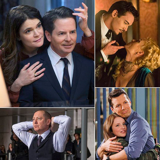 Brand-New Fall TV: Watch the Trailers For NBC's New Shows