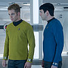 Star Trek Into Darkness Movie Review | Video