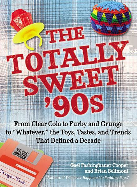 The Totally Sweet '90s