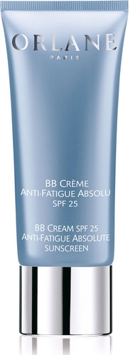 Orlane BB Cream SPF 25 Anti-Fatigue Absolute Sunscreen