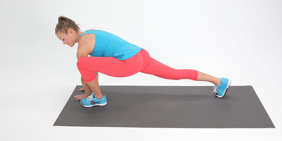3 Easy Stretches For Tight Hips