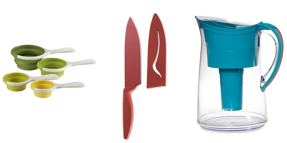 10 Culinary Essentials For the College-Bound Grad