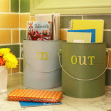 POPSUGAR Shout Out: Beautiful Ways to Organize Mail