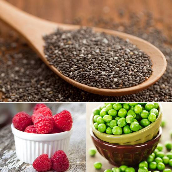 The Top 10 High-Fibre Foods to Eat Every Week