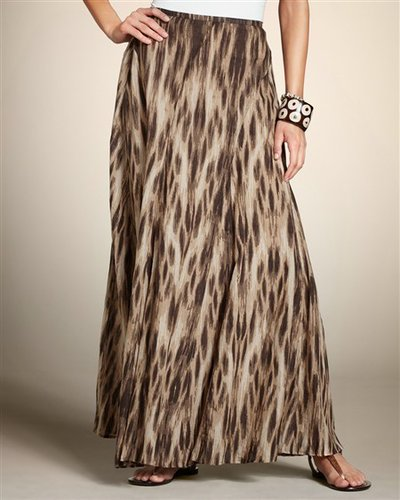 Malone Maxi Skirt