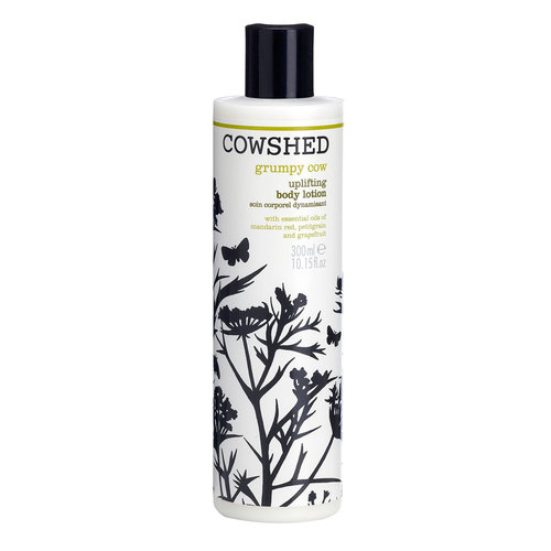 Cowshed Body Lotion Review