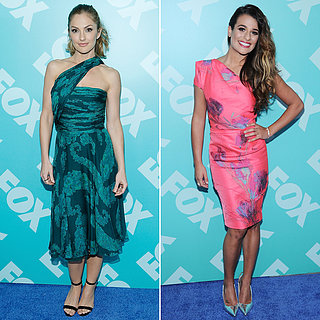 Who Wore What To the Upfronts