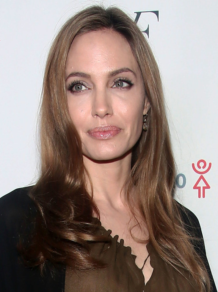 "In a New York Times op-ed, Angelina Jolie wrote about her decision to have a double mastectomy after finding out she had the BRCA1 gene: ""Once I knew that this was my reality, I decided to be proactive and to minimize the risk as much I could. I made a decision to have a preventive double mastectomy. I started with the breasts, as my risk of breast cancer is higher than my risk of ovarian cancer, and the surgery is more complex."""