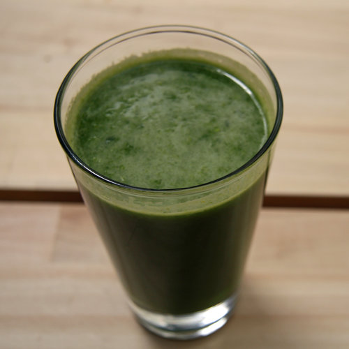 Green Juice For Sleep
