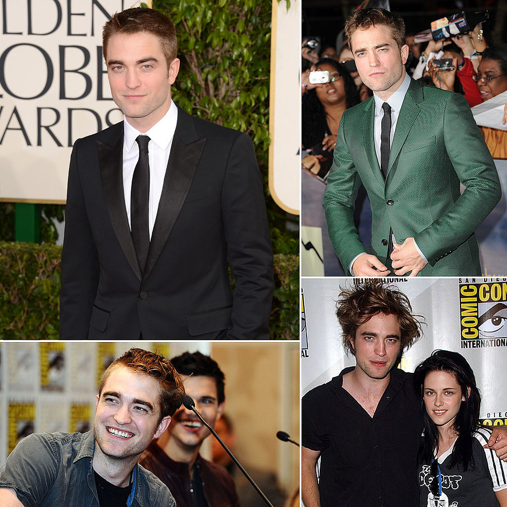 27 Facts You Need to Know About Robert Pattinson