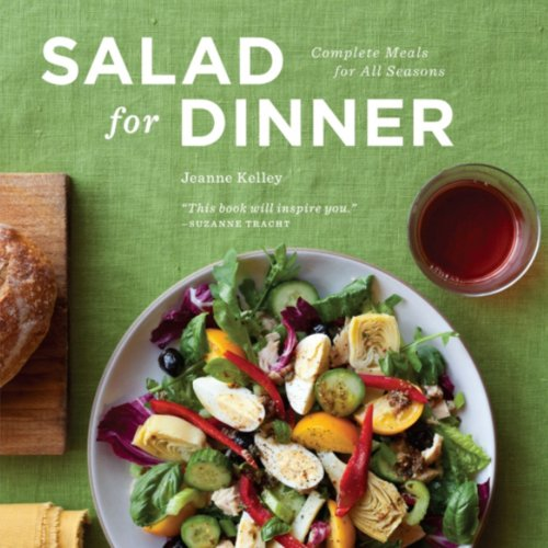 The Best Salad Cookbooks