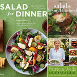 8 Stellar Salad-Centric Cookbooks