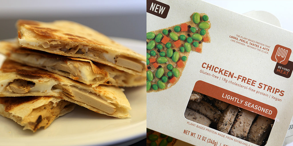 Do Beyond Meat's Chicken-Free Strips Really Taste Like You-Know-What?