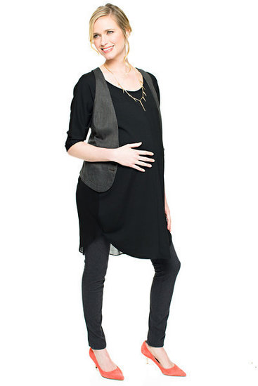 Supersoft Two-in-One Tunic ($138)