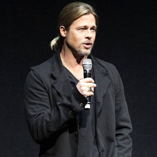Brad Pitt to Host Salvatore Ferragamo Performing Arts Gala