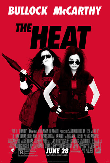 Read More Melissa McCarthy Movie Posters The Heat Sandra ...