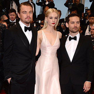 Great Gatsby Cannes Film Festival Premiere Pictures