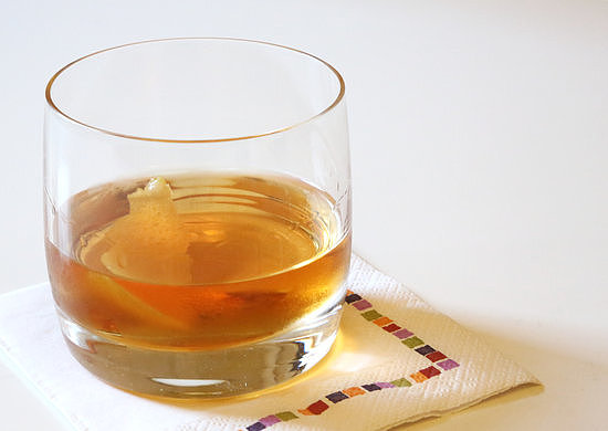 For College Grads: Sazerac