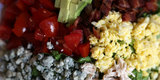 A Crave-Worthy Cobb For the Salad Averse