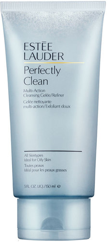 Estee Lauder Perfectly Clean Multi-Action Cleansing Gelee & Refiner