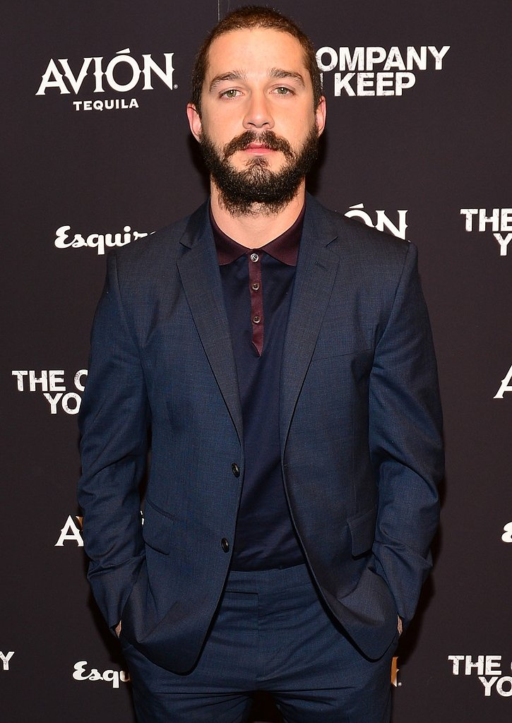 Shia LaBeouf will star in Villain, a psychological thriller about two brothers who bond in the wilderness.