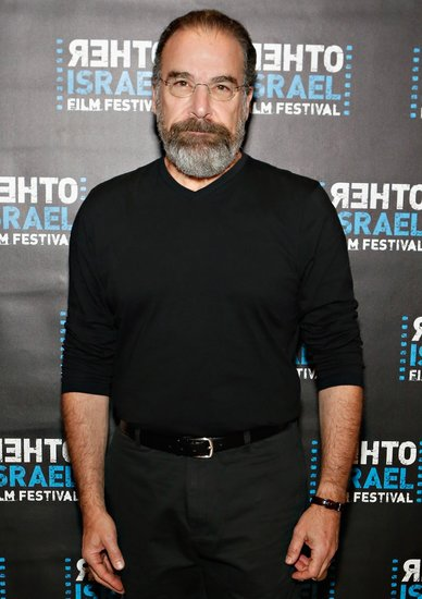Mandy Patinkin has joined Wish I Was Here, the film Zach Braff is directing and starring in. Patinkin will play Braff's father. Josh Gad and Anna Kendrick also signed on for roles this week.