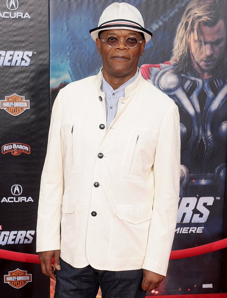 Samuel L. Jackson is in negotiations to star in Barely Lethal, where he'll play the mentor to a teenage assassin played by Hailee Steinfeld.