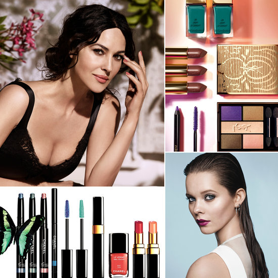 See All the Summer 2013 Makeup Collections Up Close!