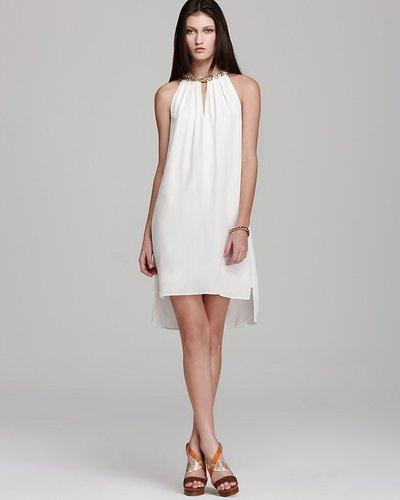 Rebecca Taylor Mini Dress - Sequin