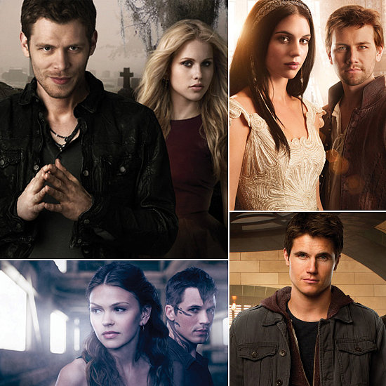 Check Out the Trailers For The CW's New Shows