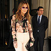 Jennifer Lopez Style That Is Work Appropriate