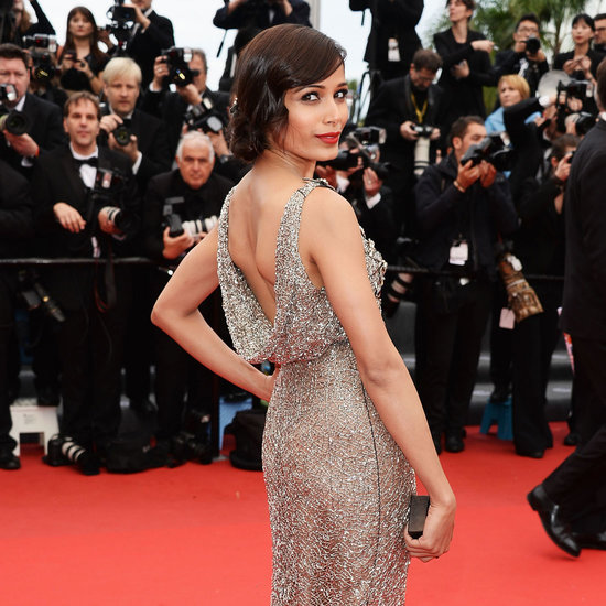 Feast Your Eyes on All the Cannes Red-Carpet Glamour