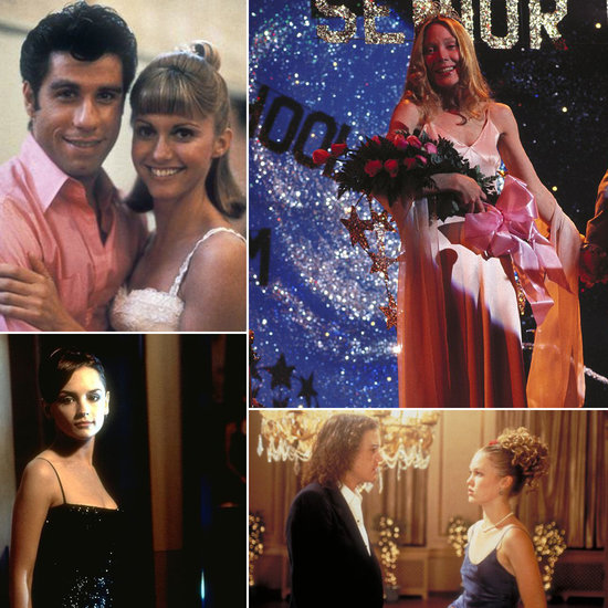 10 Movie Prom Looks to Induce Some Nostalgia