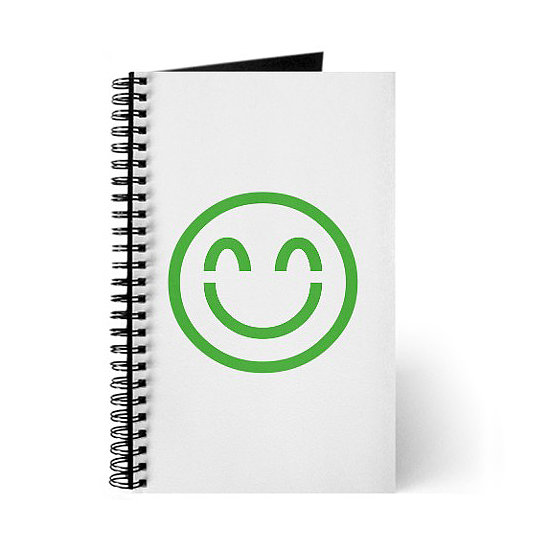 Gleeful Journal