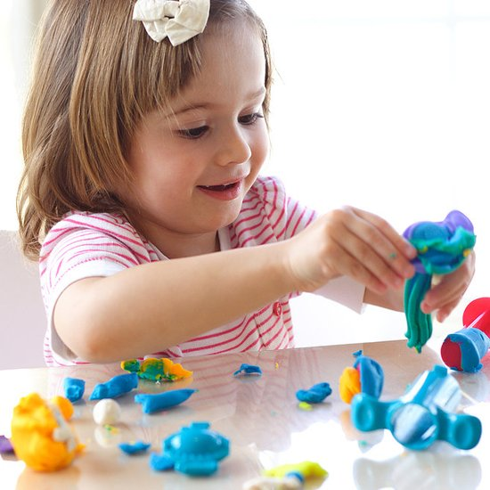 10 Easy Toys to Make With Your Kids