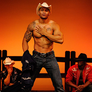 Hottest Male Strippers in America