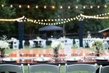 By Creating the Wedding Playlists