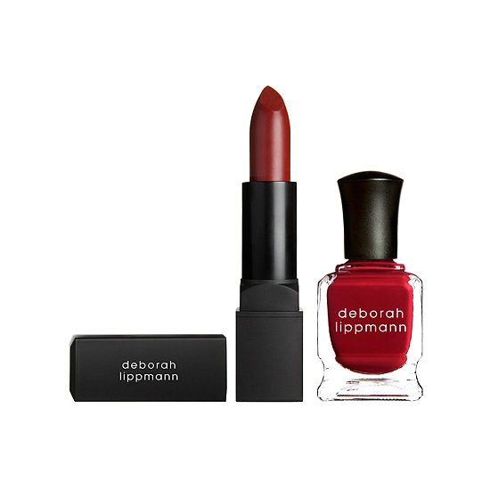 No woman should be without a staple red lipstick or matching lacquer. So, start your graduate off right with this Deborah Lippmann Love Notes Lipstick and Nail Polish Set ($38).