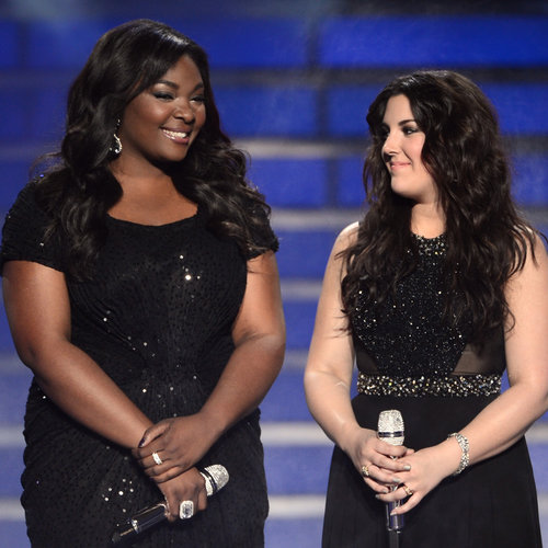 Candice Glover Wins American Idol Season 12