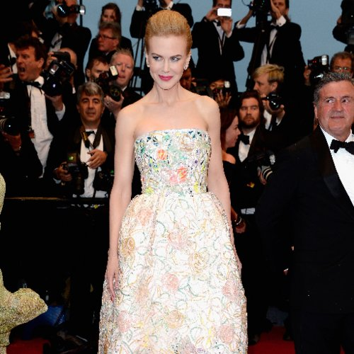 Nicole Kidman Cannes 2013 Red Carpet | Pictures