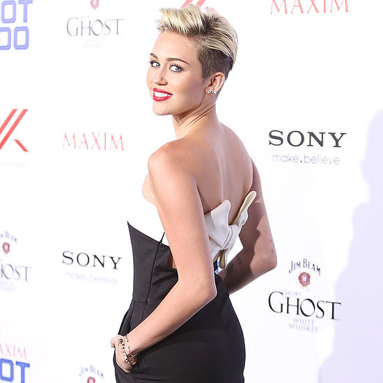 Are you as obsessed with Miley Cyrus's latest look as we are?