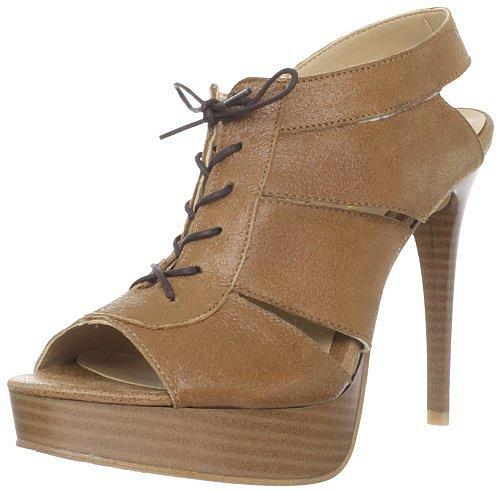 Perugia Women's 12529 Ankle-Strap Pump