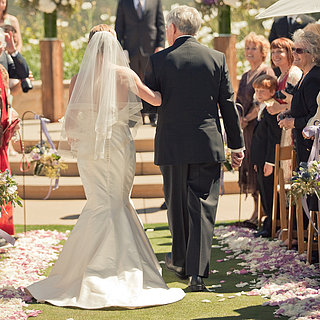 Weird Origins of Wedding Traditions