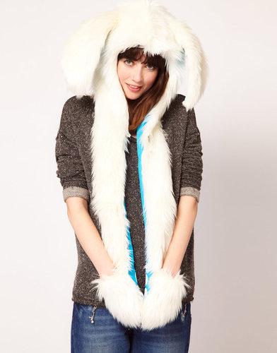 Spirit Hoods SpiritHoods Peta Rabbit
