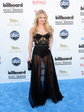 Jennifer Morrison at the 2013 Billboard Awards.