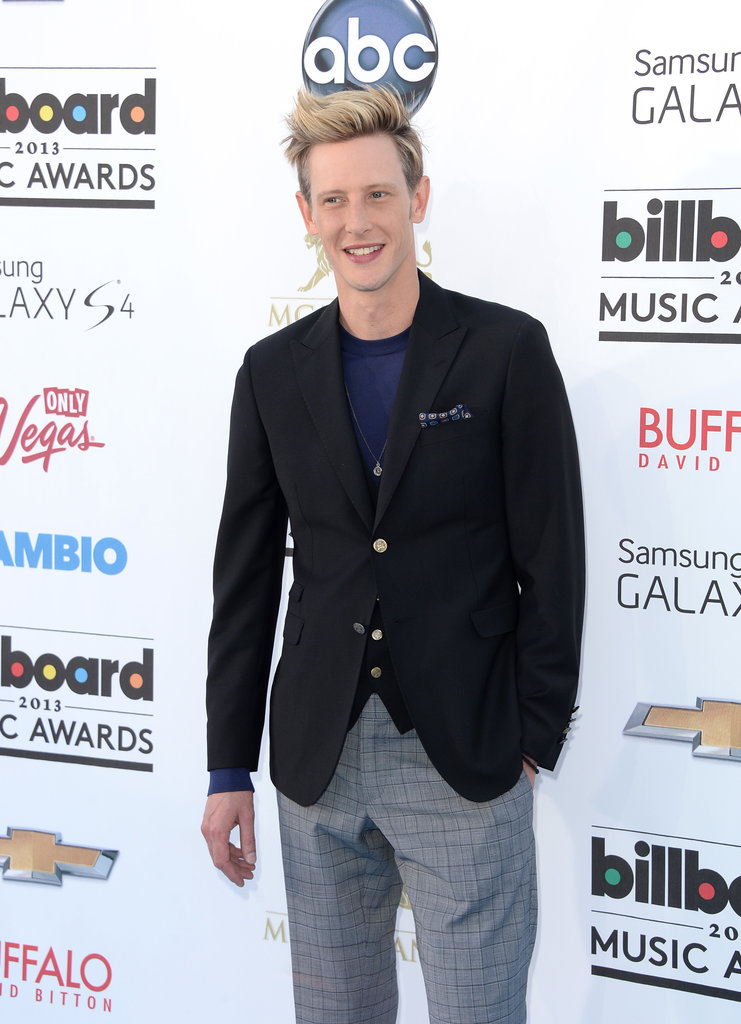 Gabriel Mann at the 2013 Billboard Awards.